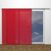 Flächenvorhang – UNIG color Flächenvorhang – UNIG