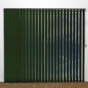 Lamellen - LUX Grün - G1004