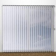 Lamellen - LUX Weiß - G1030