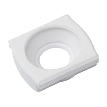 Montagefüsschen für Spannschnurbefestigung (vnr. 3015)
